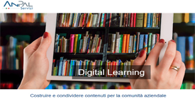 Vai alla Piattaforma di digital learning
