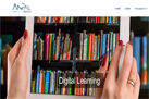 Logo Digital learning - vai al sito